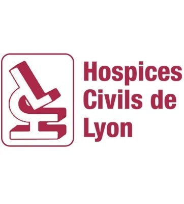 Logo Hospices Civiles de Lyon